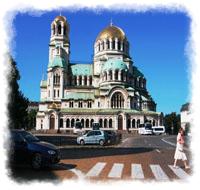 Собора Александра Невского