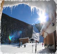 Лыжной трассы