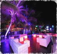 Ночной бар